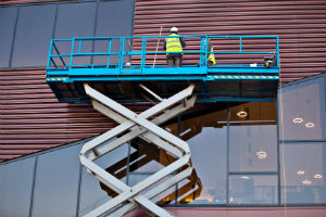 Scissor Lift Construction Accidents