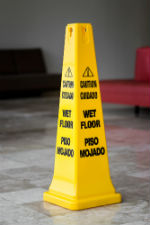 Slip and Fall & Premises Liability  in Rhode Island